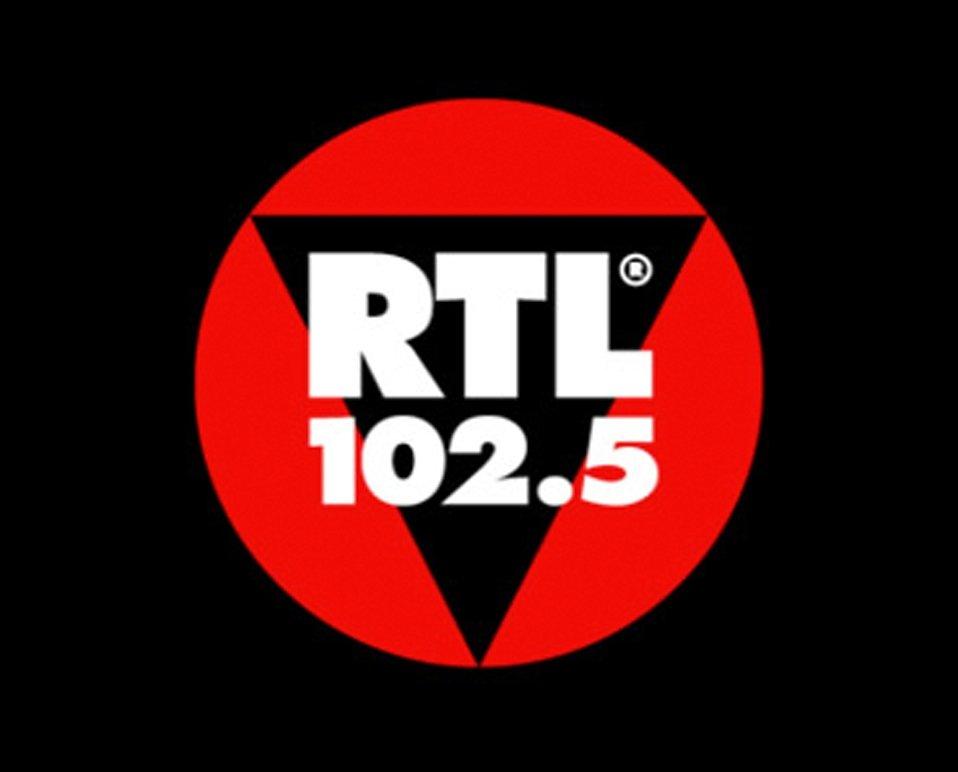 RTL 102.5 Television
